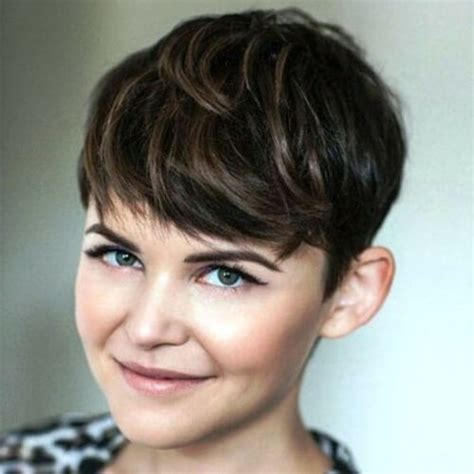 pixie hair for 26 years old 55 alluring short haircuts for thick hair hair motive