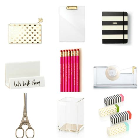 chic office supplies chic office supplies for the stylish and organized