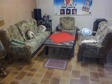 rustikale couchgarnituren rustikale wohnzimmer garnitur in steinfeld polster