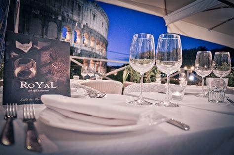 cafe ristorante aziendale ristorante royal caf 232 roma festa aziendale