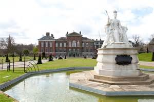 kensington palac kensington palace kensington gardens the royal parks