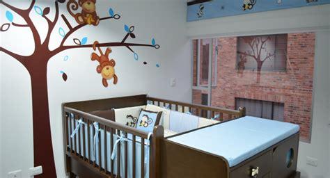 decorar el cuarto del bebe 20 estilos e ideas para decorar la habitaci 243 n del beb 233