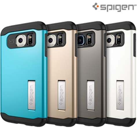 S6 Edge Spigen Tpu S6 Edge spigen slim armor for galaxy s6 s6 edge zoarah