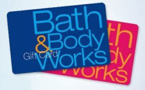 Bath And Body Gift Cards - study finds bath and body works gift card is americans favorite