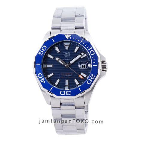 Jam Tangan Tag Heuer Automatic Kw harga sarap jam tangan tag heuer aquaracer automatic date