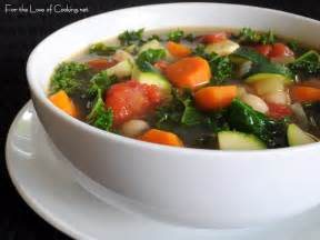 thick vegetable soup recipe dishmaps