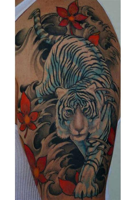 white tiger tattoo studio queenstown 140 best tiger tattoos designs for men women