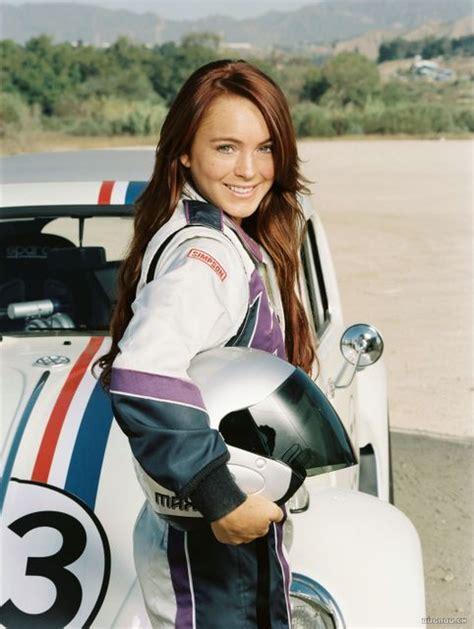 Lindsay Lohan Traded In A Bad Habit For A Boyfriend by Una Habitacion Con Vistas Julio 2005