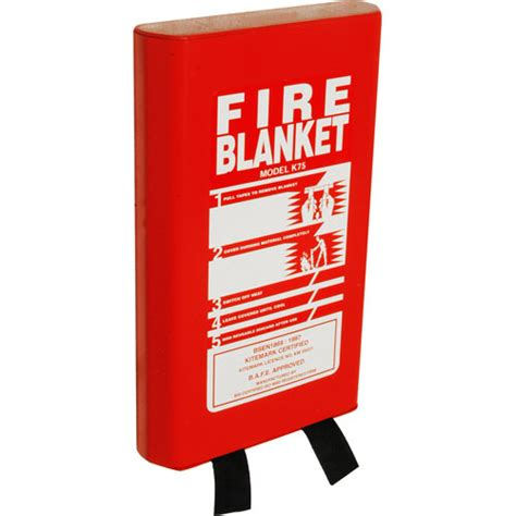 Home Kitchen Aid by Fire Blanket Al Banoosh Trading Est