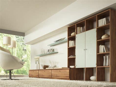 bücherregal eiche natur wohnwand regal bestseller shop f 252 r m 246 bel und einrichtungen