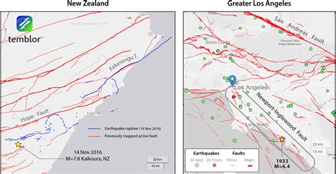 earthquake fault volcano madness geology2 could several california