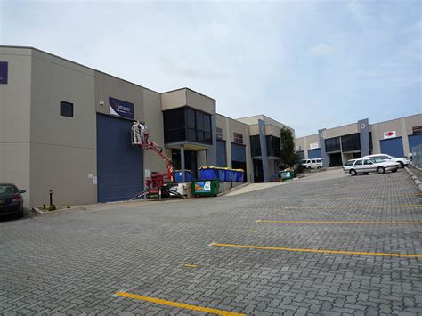 spray painter wetherill park fully insured commercial strata industrial house