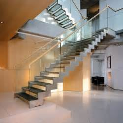 Online Staircase Design by Pics Photos Modern Metal Staircase Design
