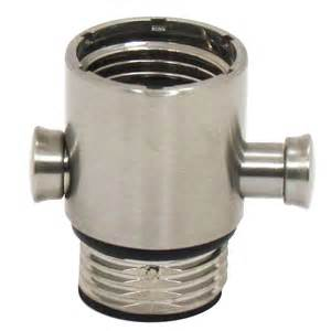 speakman pause trickle adapter for held showers in