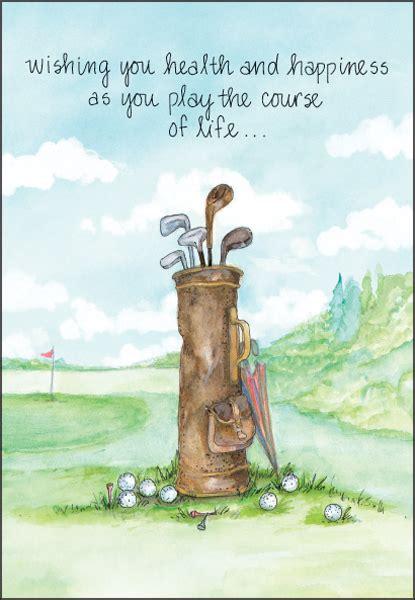 free printable golf greeting cards golf birthday cards gangcraft net