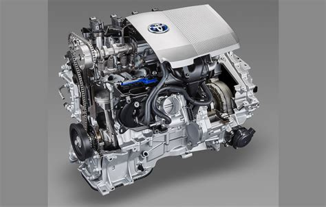 how cars engines work 2011 toyota highlander transmission control ciclo atkinson come funziona