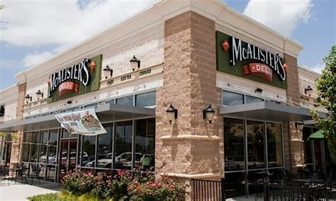 new year restaurants nj mcalister s deli to open restaurants in new jersey