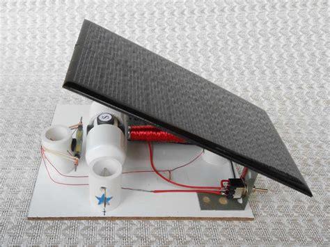 Solar Electric Motor using solar energy simple electric motors
