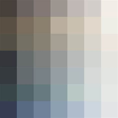 Taupe Paint 17 meilleures id 233 es 224 propos de nuancier gris sur