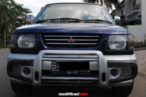 Sho Kuda Bandung dijual mobil mitsubishi kuda diesel exceed mt 2000