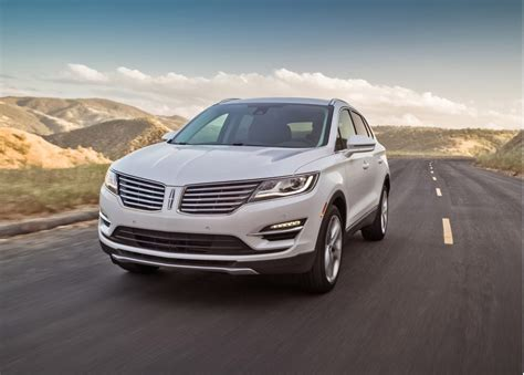 lincoln 2015 car 2015 lincoln mkc best car to buy nominee