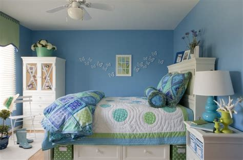 blue bedrooms for girls 55 room design ideas for teenage girls