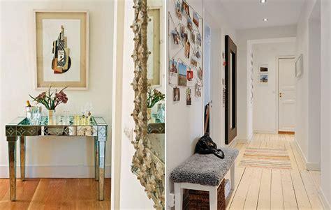 como decorar una entrada consejos para decorar el recibidor de casa decoraci 243 n