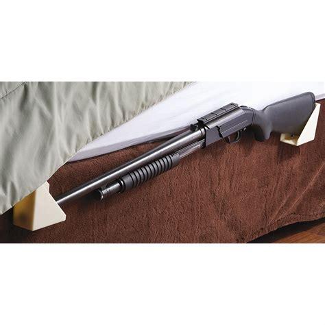 bed holder bed gun holder 201901 holsters at sportsman s guide