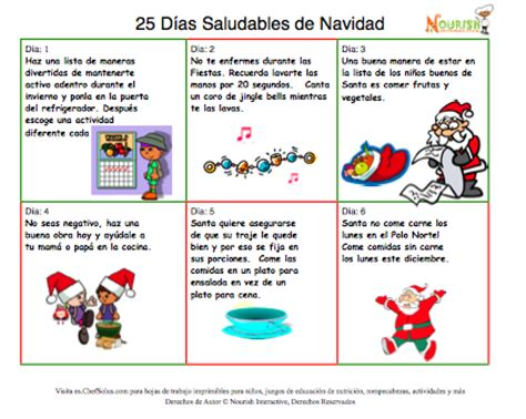 printable christmas games in spanish new healthy tips calendars for december and countdown to