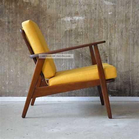 Wohnzimmer Sessel Vintage by 60er Teak Sessel Design 60s Easy Chair Vintage