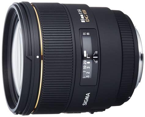 Sigma F 1 4 Nikon sigma 85mm f 1 4 ex dg hsm for nikon trung t 226 m mua sắm zshop