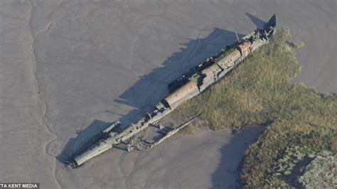 Kitchen Island Ontario erster weltkrieg sturm legt deutsches u boot wrack frei