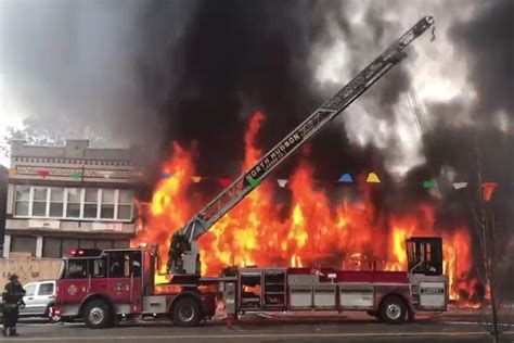 Fireplace Stores In New Jersey by Destroys New Jersey Furniture Store Fighter Nation