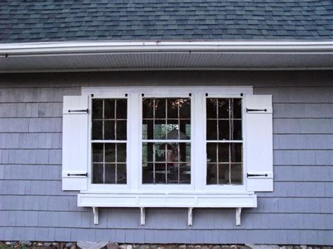hanging decorative exterior shutters decorative exterior shutter hinges sold by mobile home