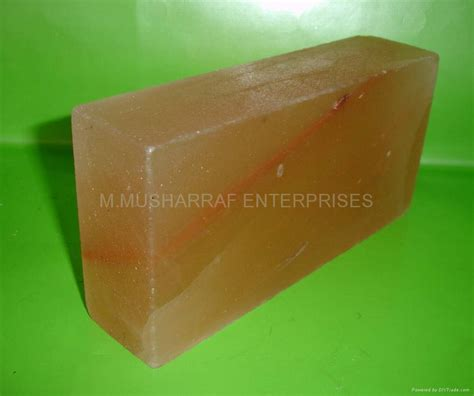 himalayan salt ls wholesale pakistan himalayan rock salt crystal brick mme 706 pakistan
