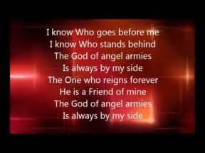 Nightcore Lights Chris Tomlin Whom Shall I Fear God Of Angel Armies