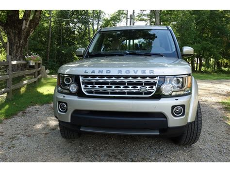 land rover lr4 safety rating 2015 land rover lr4 safety review and crash test ratings