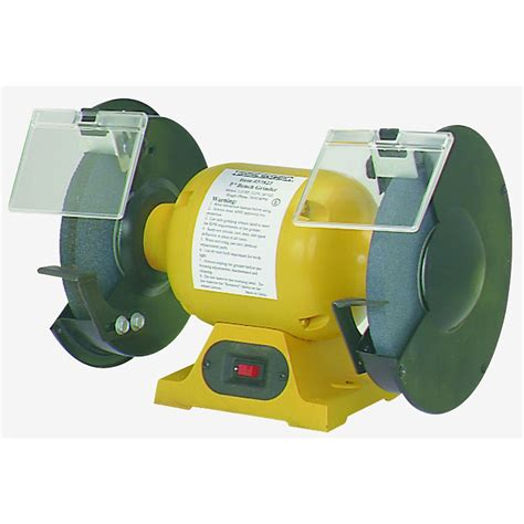 what is a bench grinder used for 3 4 hp 8 quot bench grinder