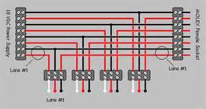 ho slot car racing strak modular slot car track