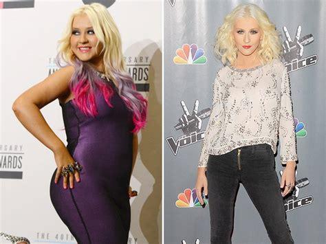 celebs   undergone weight loss   amazing