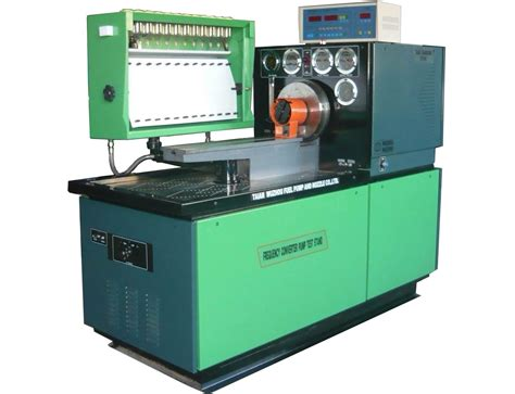 diesel injector test bench 12psb ii diesel fuel injection pump test bench