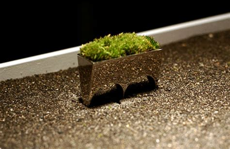 Growing Jewelry Eco Friendly Or Pointless by Growing Jewelry Moss Rings Inhabitat