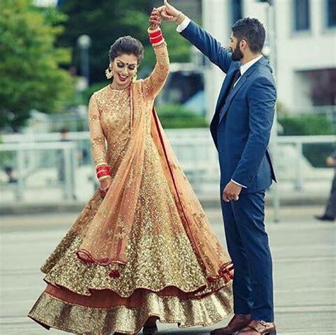 Wedding Image Punjabi by Wedding Dresses Couples Dp Punjabi Suit December 2015