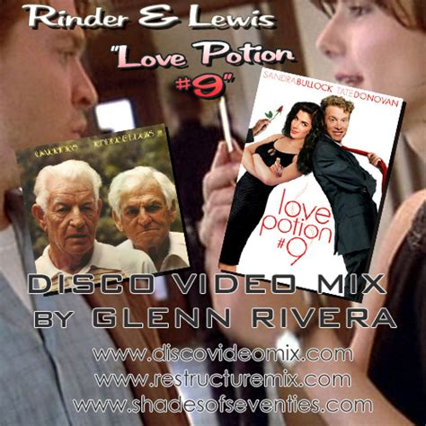 film love potion reissue love potion 9 by rinder lewis disco video