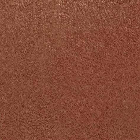 cheap faux leather upholstery fabric 03343 faux leather terra cotta discount designer fabric