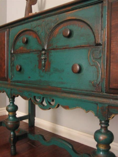 painting furniture ideas 25 best ideas about teal painted furniture on pinterest