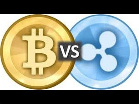 Bitcoin Xrp | is ripple xrp the next bitcoin youtube