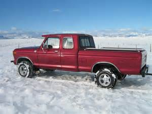 1979 Ford F 150 1979 Ford F 150 Exterior Pictures Cargurus