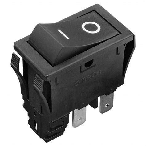 Omron Rocker Switch A8gs D1185c Remote Reset a8gs c1315 omron electronics inc emc div switches digikey