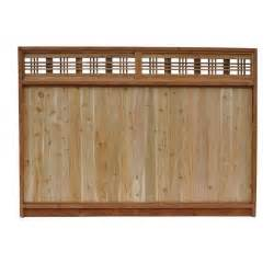 fencing home depot fencing panel wood home depot fence panel suppliers